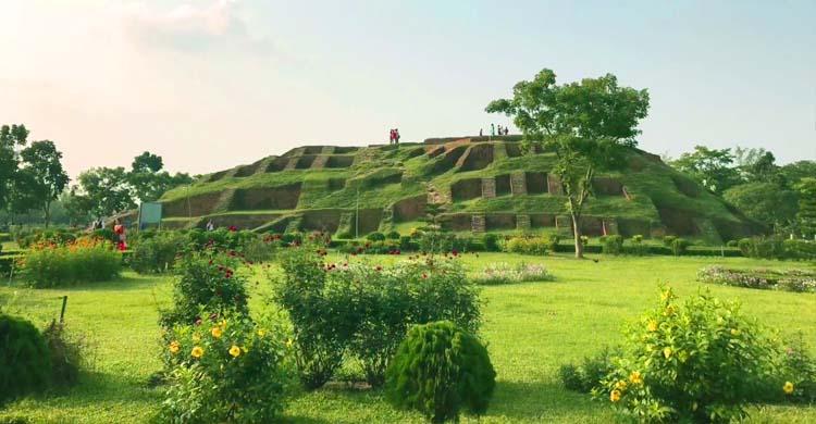 Behula-Lakshindar-Basor-Ghor